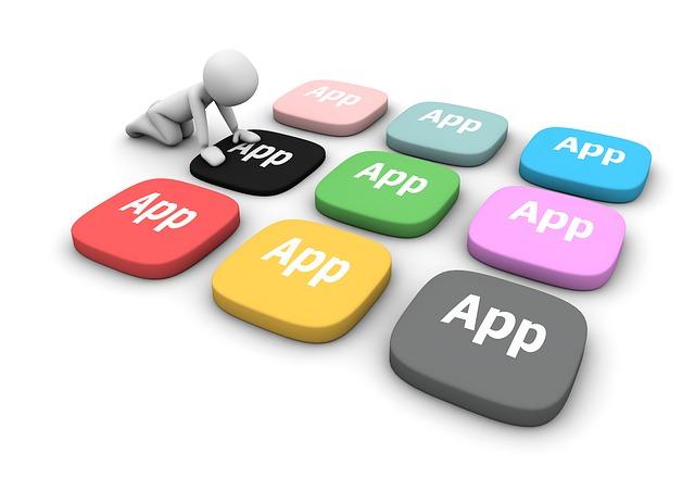 App, kostenlos, Freeware